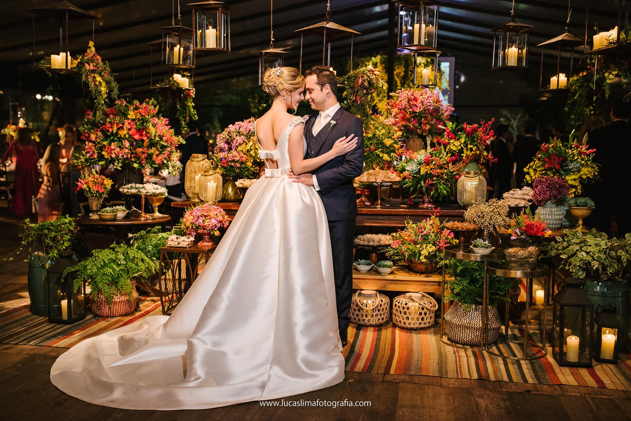 Casamento Flávia & Thomas