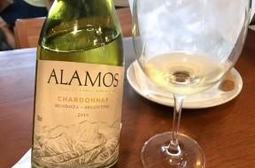 Alamos Chardonnay Juntando as Panelas-min