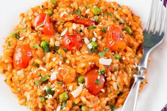 risotto-de-tomate