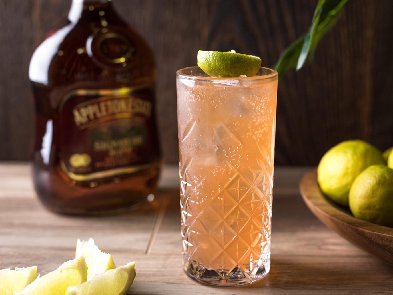 5 Drinks para servir no seu casamento se você ama Rum
