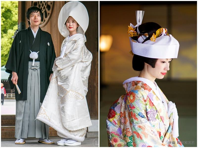 A tradição do casamento em diferentes culturas