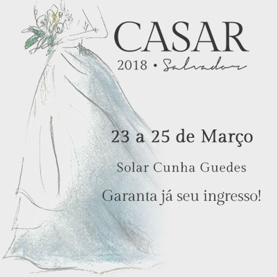 CASAR Salvador 2018
