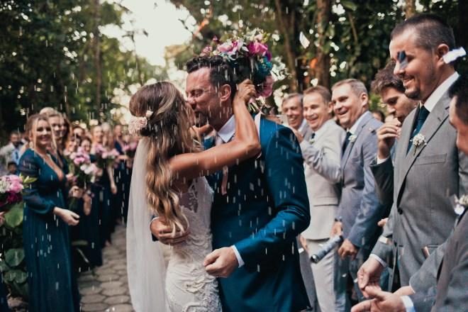 Casamento Jessica e Julian
