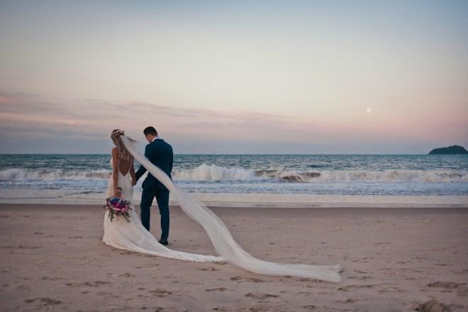 O coronavírus está afetando seu casamento? Aqui estão algumas dicas
