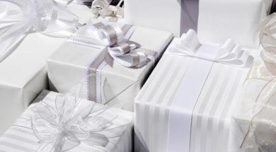 Lista de presentes
