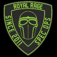 Royal Rage