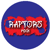 RAPTORS ROCK