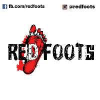 REDFOOTS