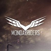 Monday Riders