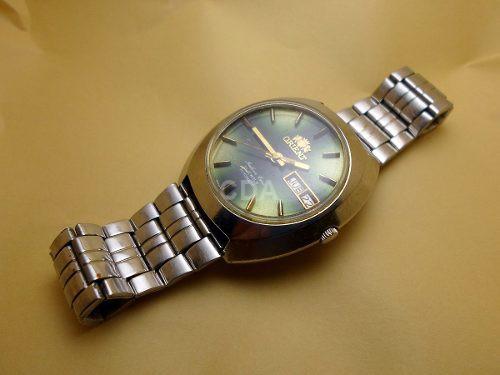 58dc8c24884 Relógio Orient Automático Southern Cross C26092015 - Catálogo das ...