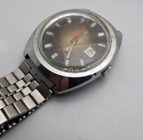 1a32b2dedc5 Relógio Samuray Corda Manual - Catálogo das Artes