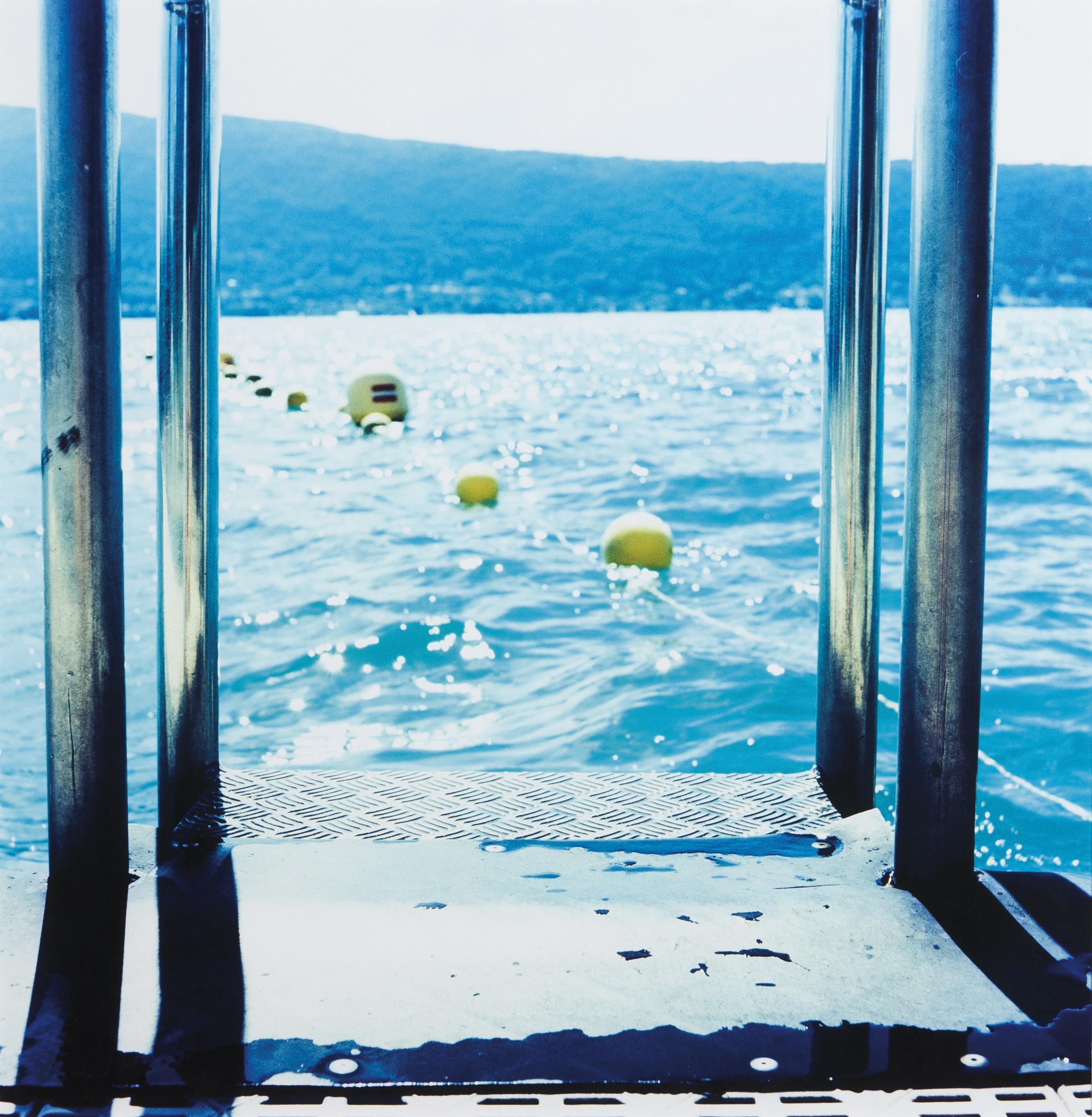 Sem título #16 (Annecy, France, 2002) - Karine Laval (n. 1971)