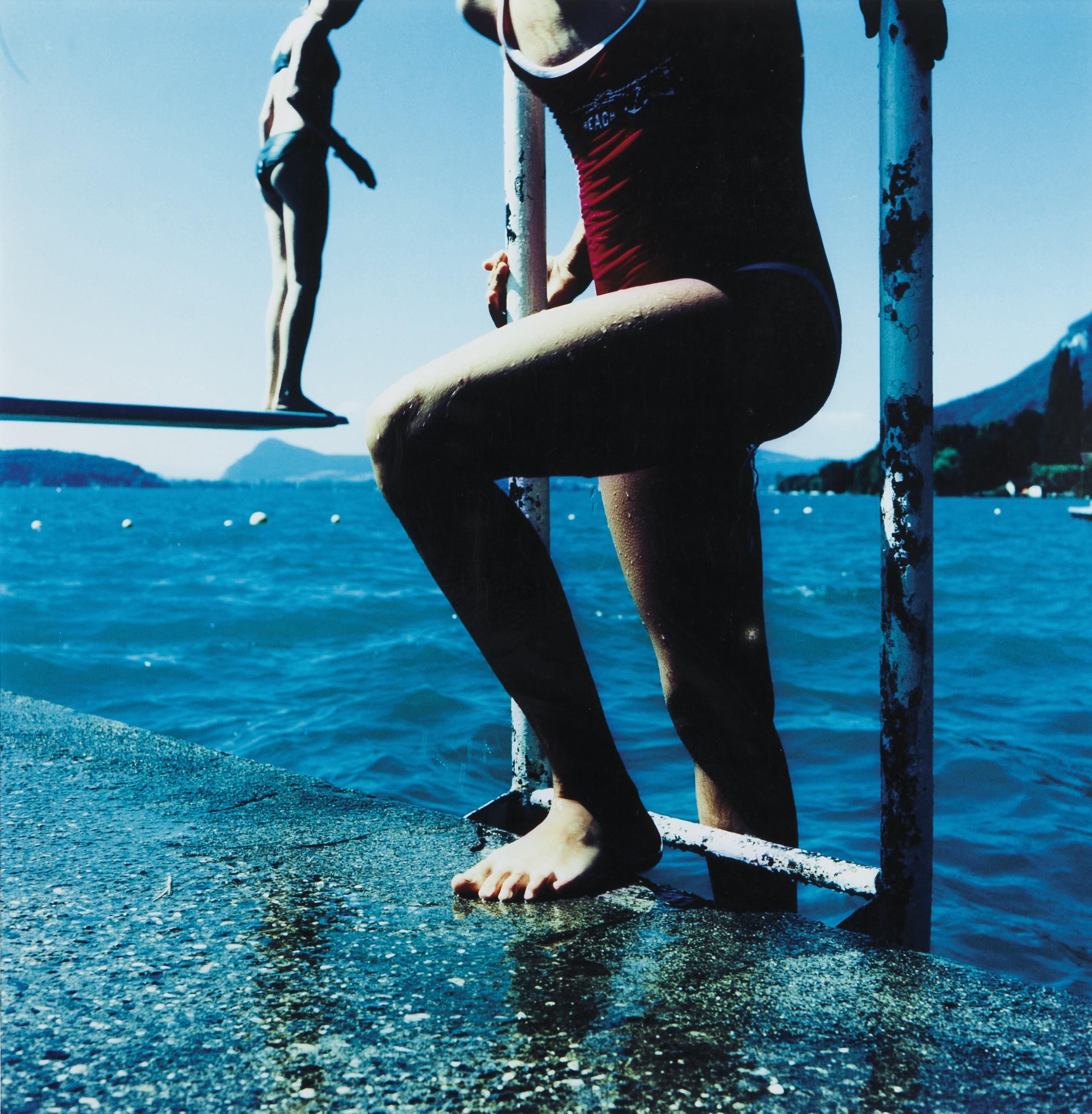 Sem título #14 (Annecy, France, 2002) - Karine Laval (n. 1971)