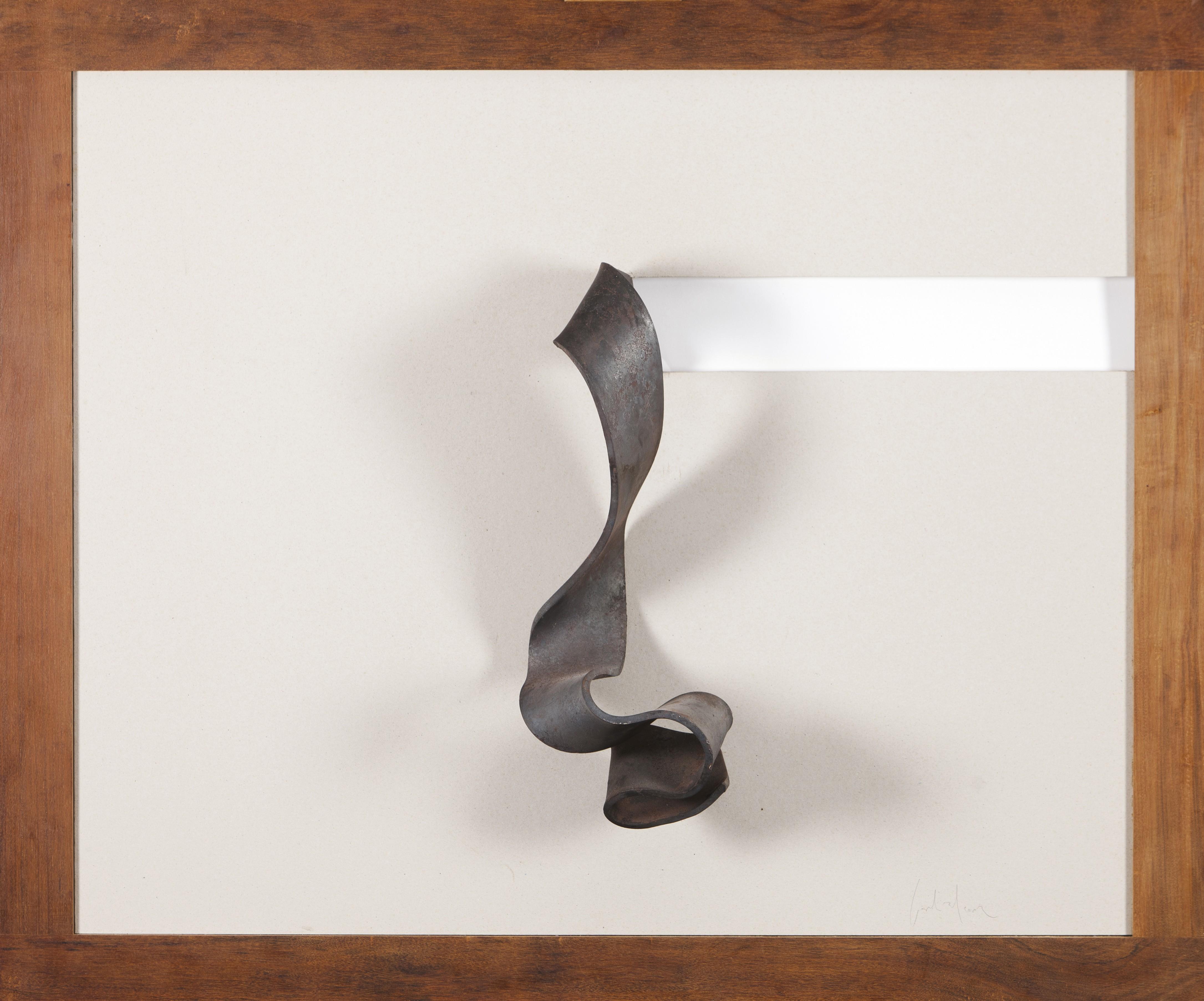 """""""Calligrafía (II)"""" - Jordi Alcaraz (n. 1963)"""