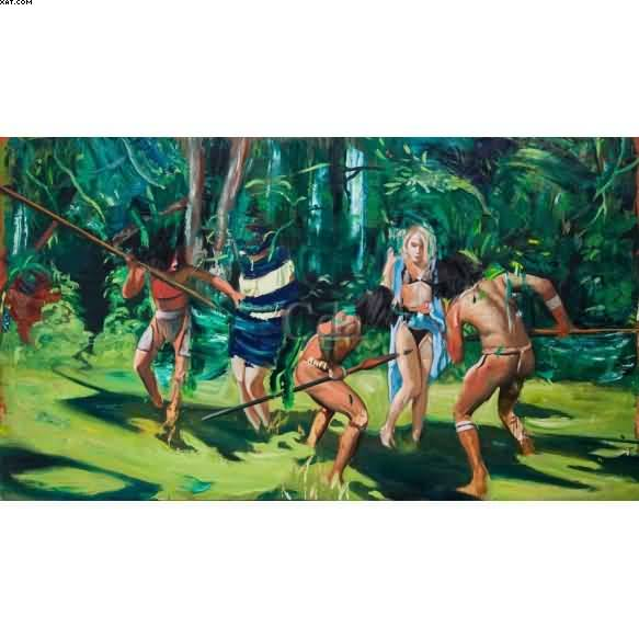 Armadilhas Tropicais - Daniel Lannes