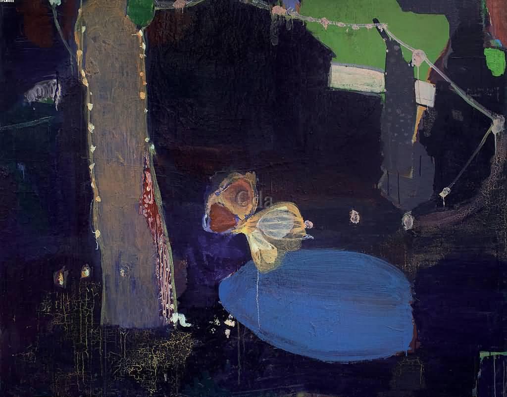 I Had a Dream / Dama da Noite - Cristina Canale