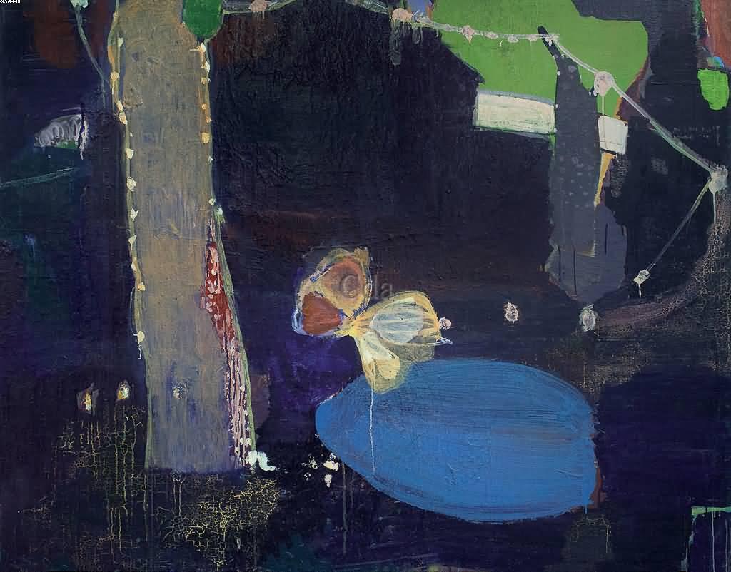I Had a Dream / Ddama da Noite - Cristina Canale