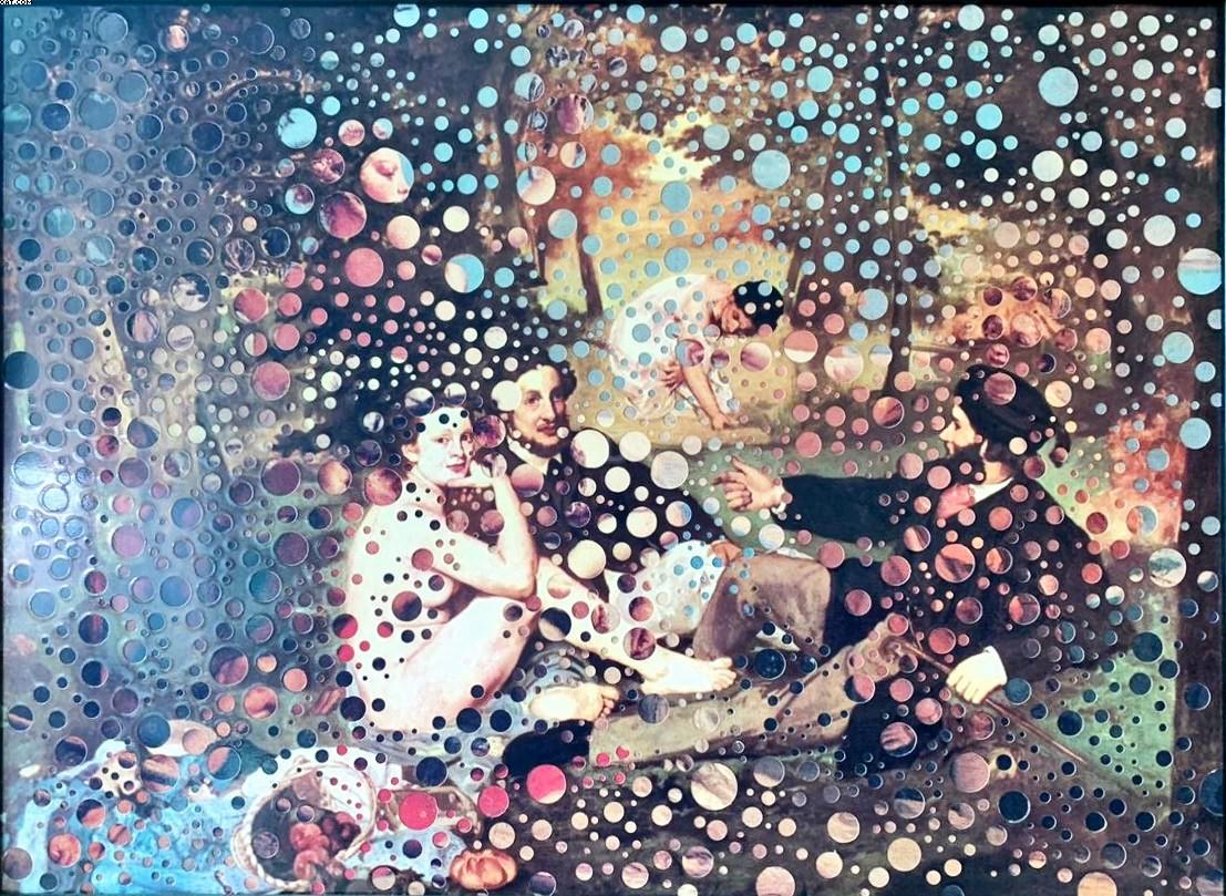 Sem título, da série Paraísos - Albano Afonso