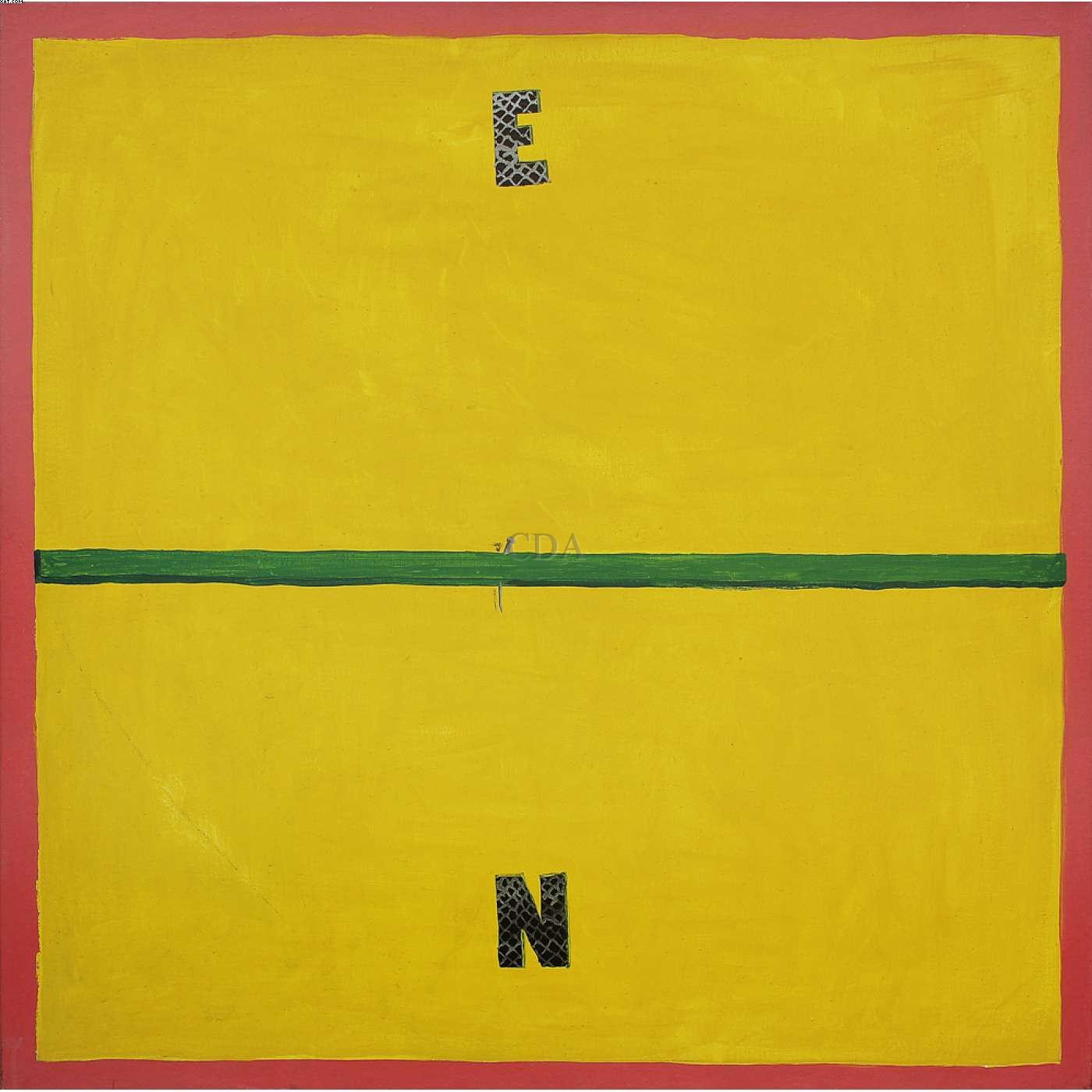Sem título - Emmanuel Nassar - Emmanuel da Cunha Nassar