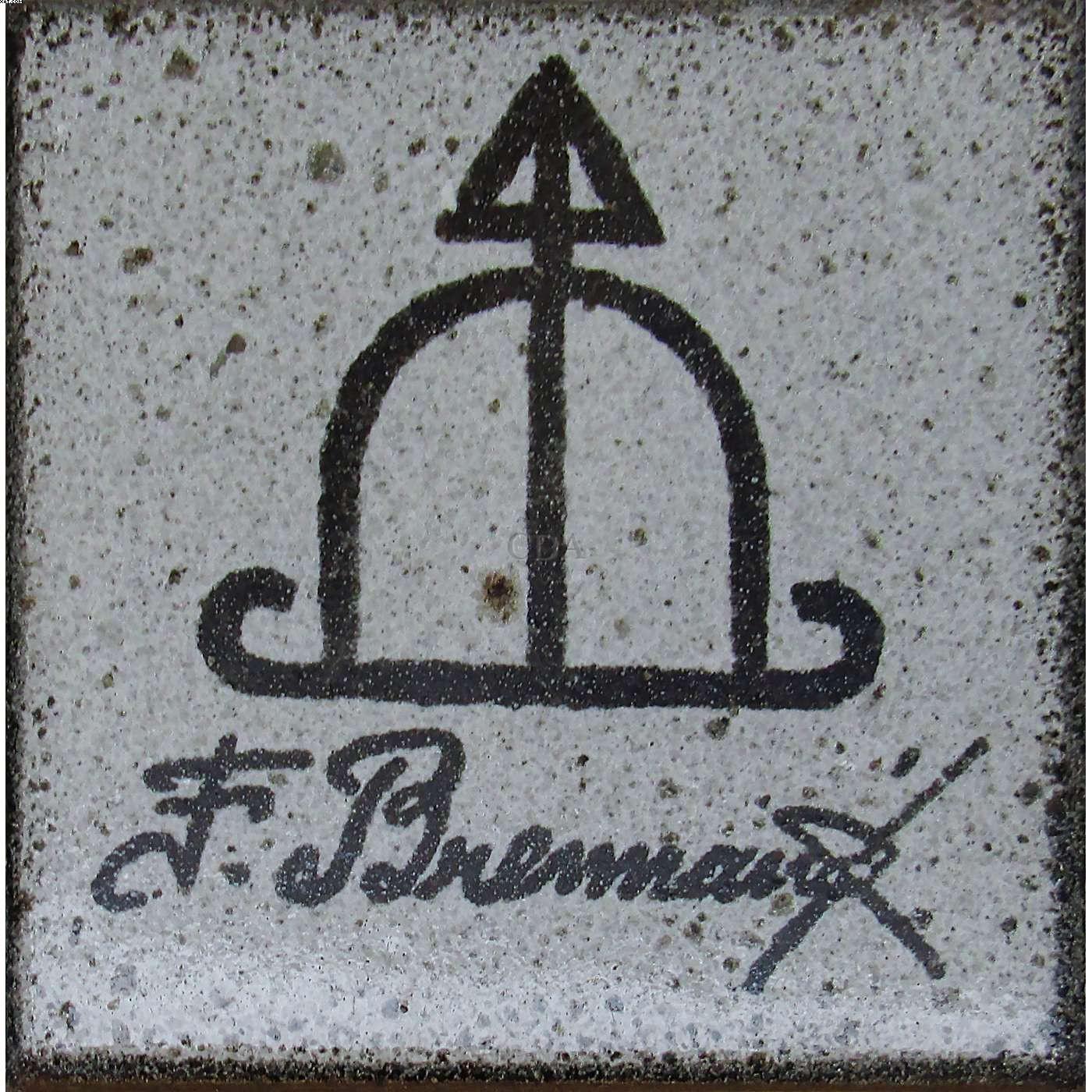 Sem título - Francisco Brennand