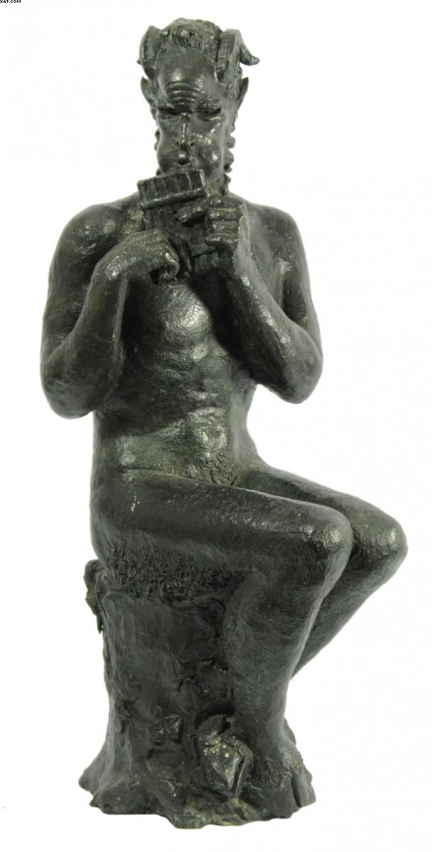 Fauno - Adolfo Ugo Rollo - Adolfo Rollo