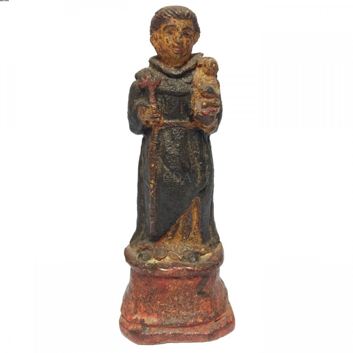 Santo Antônio com menino Jesus
