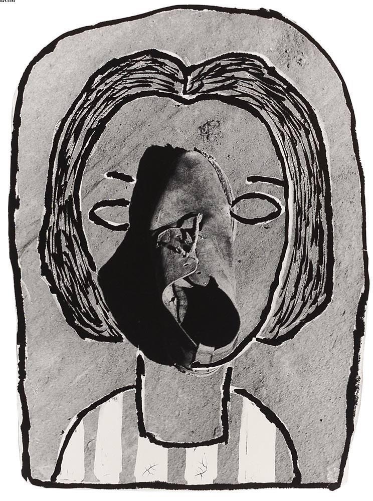 A menina do sapato - Geraldo de Barros