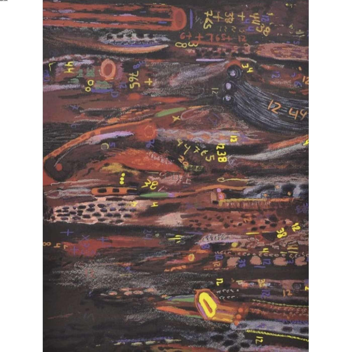 PELES  - Siron Franco (1947)