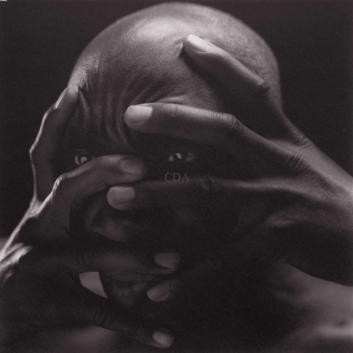 Retrato de Clyde Morgan  - Mario Cravo Neto