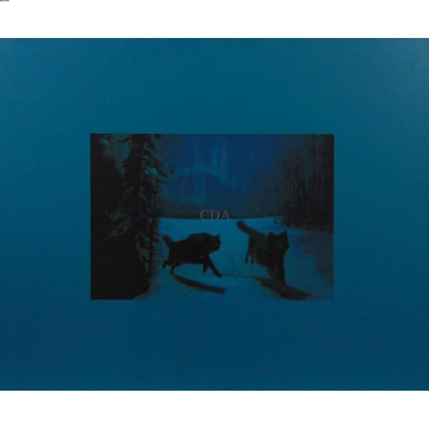 Azul Petróleo - Albano Afonso
