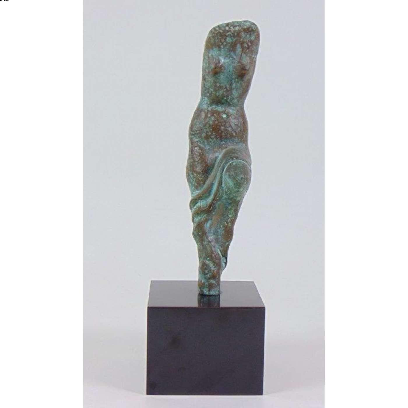 Torso feminino - Vasco Prado