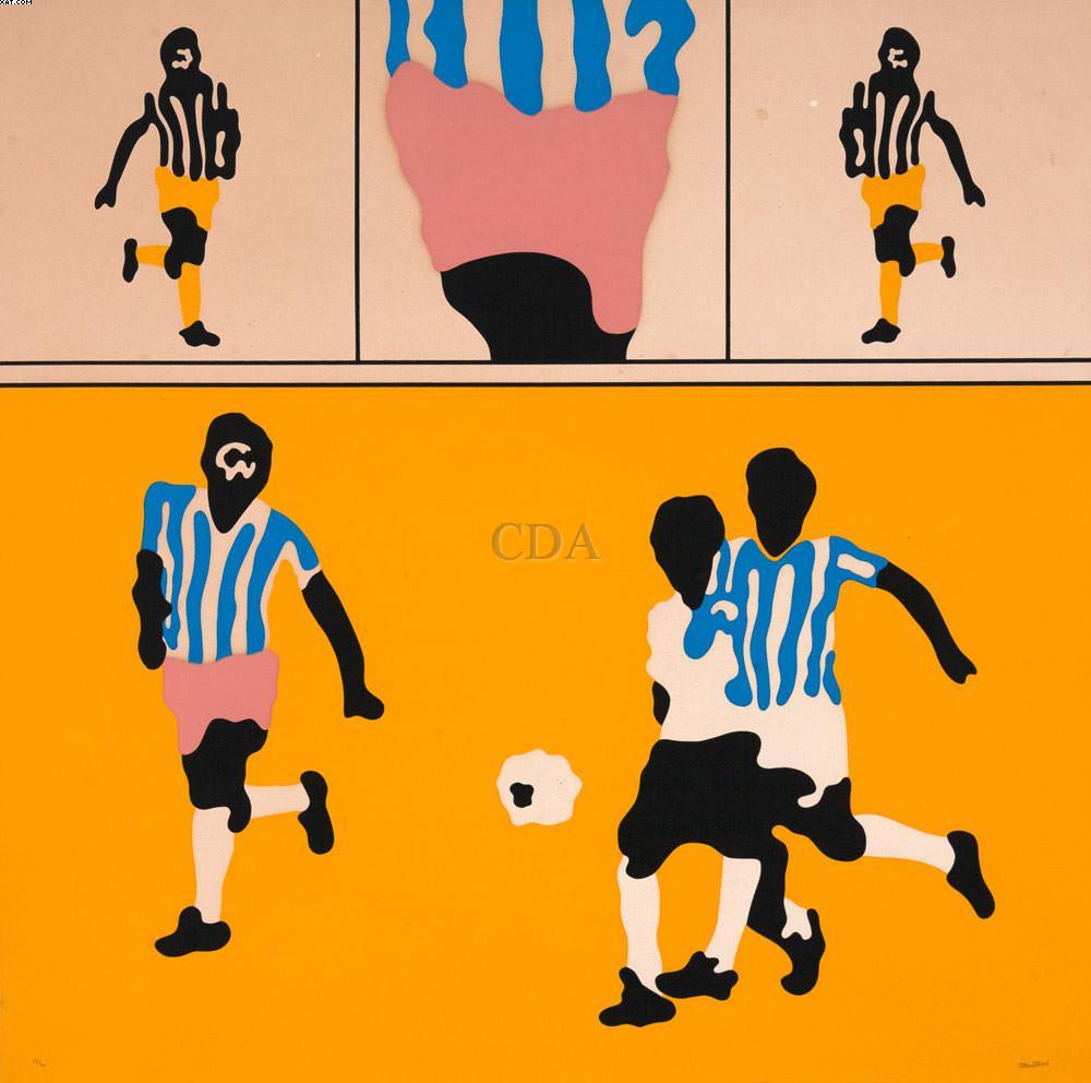 Futebol - Claudio Jose Tozzi - Claudio Tozzi - Cláudio Tozzi - Claudio Tozi