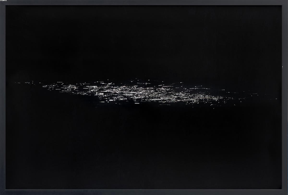 Nebulosas II - Lenora de Barros