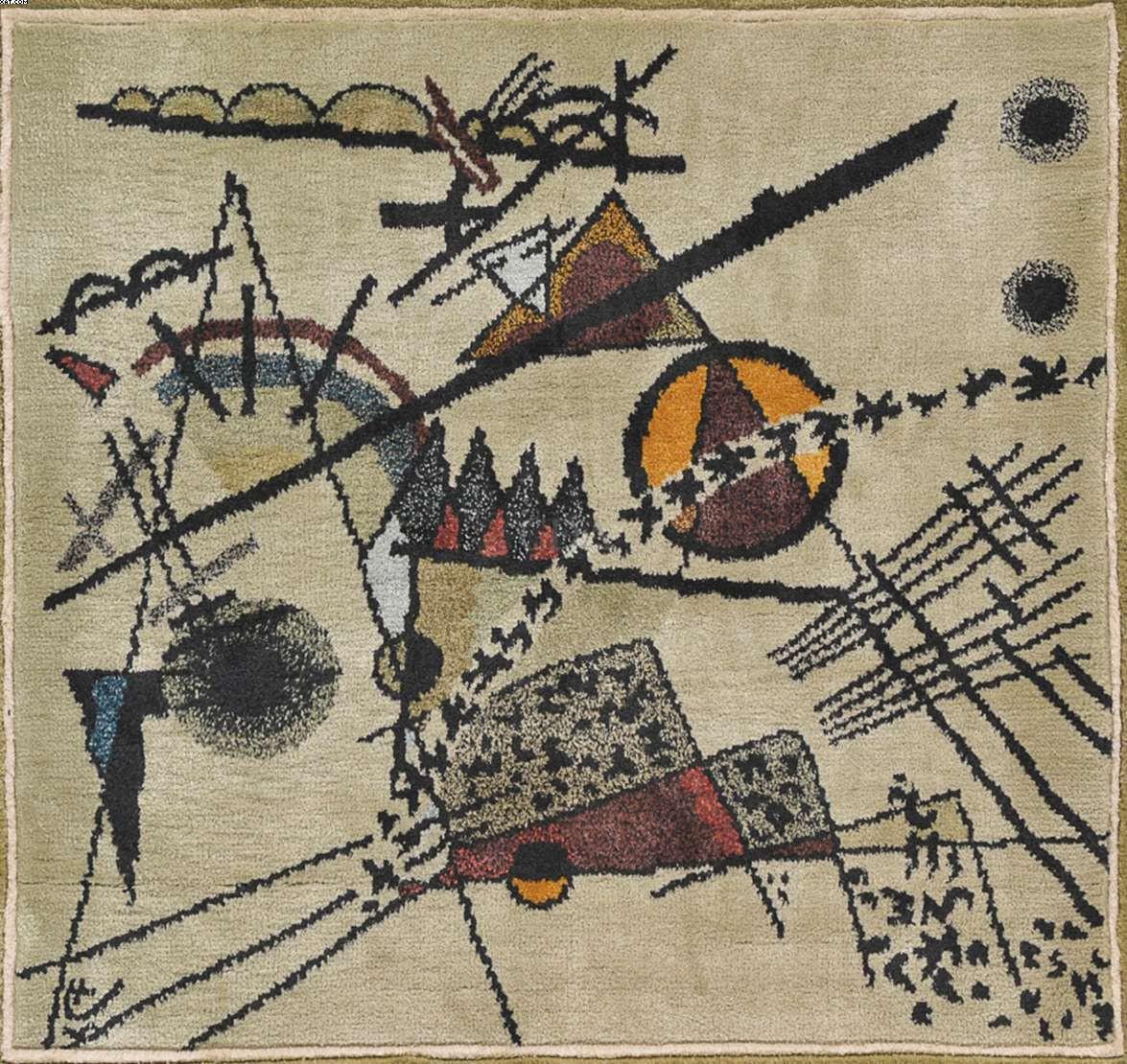 Sem Título - Wassily Kandinsky