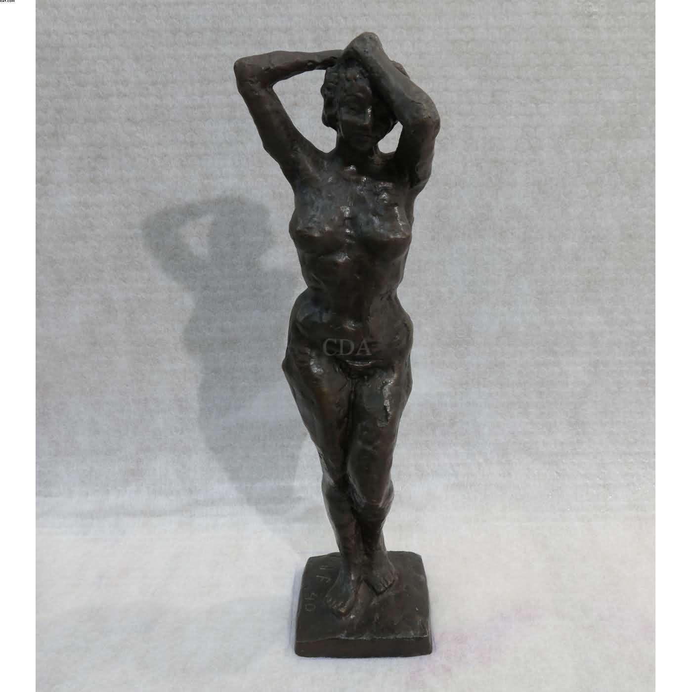 Vênus - Ernesto de Fiori