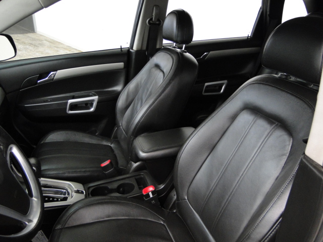 CAPTIVA SPORT V6 FWD - 2011/2012 - PRETA 11