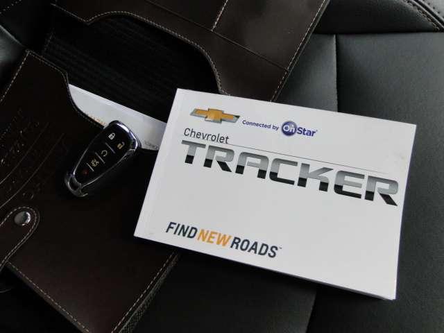 TRACKER PREMIER 1.4 TURBO - 2017/2018 - PRETA 15