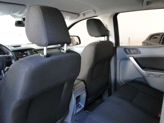 RANGER XLS 2.5 CD 4X2 - 2018/2018 - CINZA 11