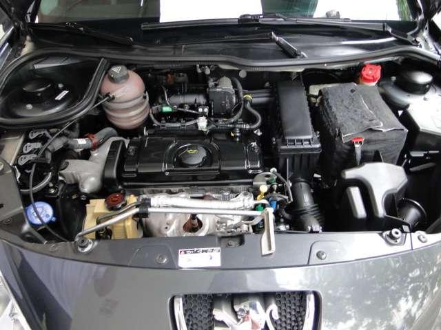 207 XR S 1.4 - 2011/2012 - CINZA 7