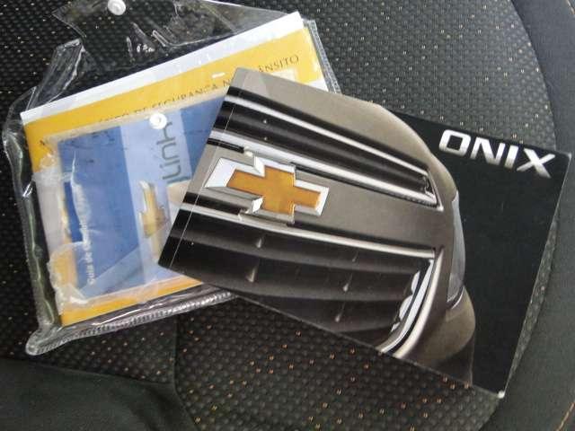 ONIX LT 1.0 - 2013/2013 - PRETA 23