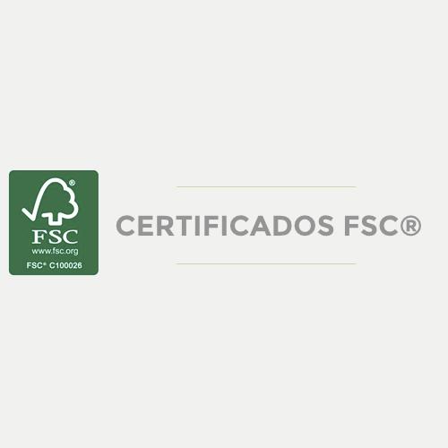 Certificados FSC®