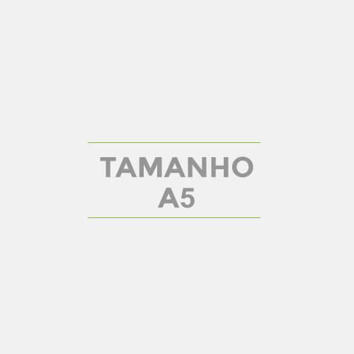 Tamanho A5