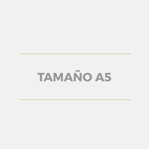 Tamaño A5