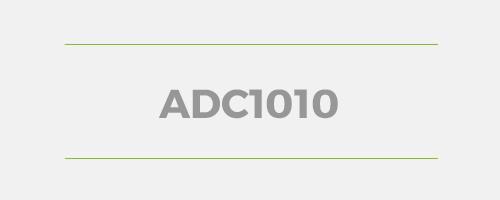 ADC1010