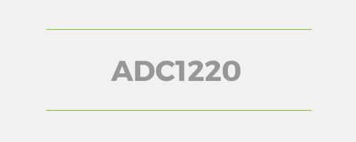 ADC1220