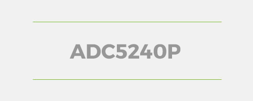 ADC5240P