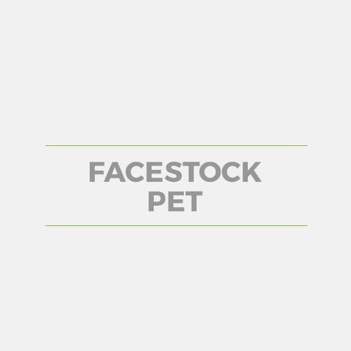 Facestock Pet