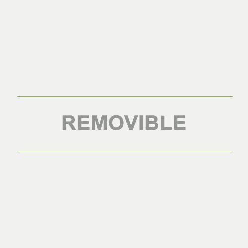 Removible