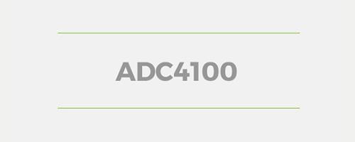 ADC4100