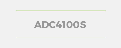 ADC4100S